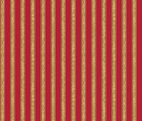 Geranium Red Stripes © Gingezel™ 2013