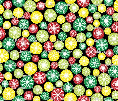 Festive Snow Daze
