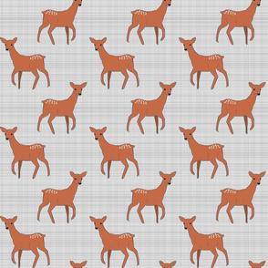 DeerLinen