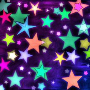 Vivid_Stars_HDR