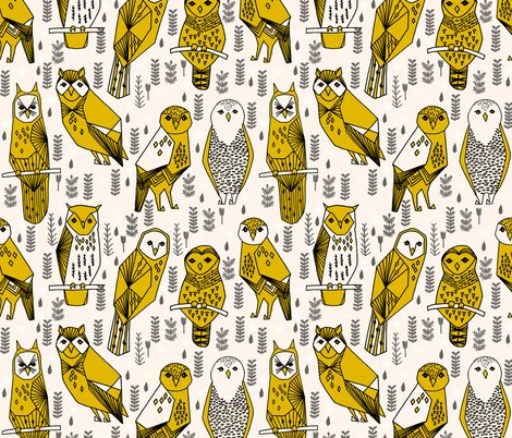 Rowls_print_champagne_mustard_shop_preview