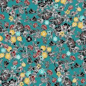 Rrcloisonne_flowers_teal_sharon_turner_st_sf_shop_thumb