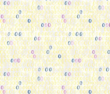 Calligraphic Strokes :: O :: col 3