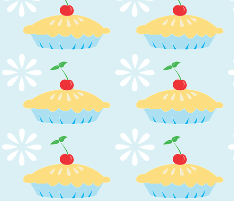 pie2 fabric by alexajoy1 on Spoonflower - custom fabric
