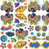 90s Stickers