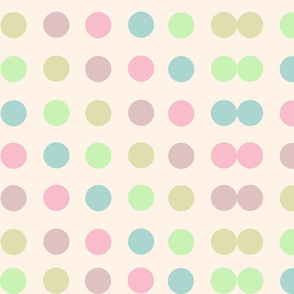 color polka