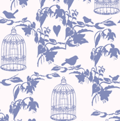 Little Bird Cage