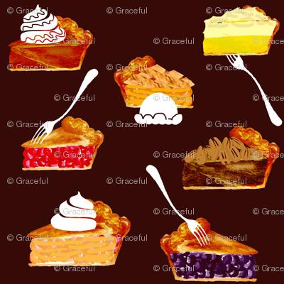 Sumptuous Slices