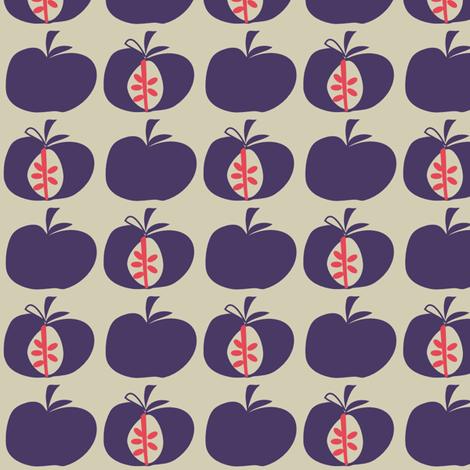 Apples Violet