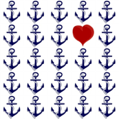 Love anchors