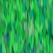 Ribbons Green