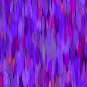 Ribbons Purple