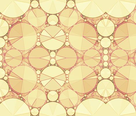 Pie Season fabric by elramsay on Spoonflower - custom fabric