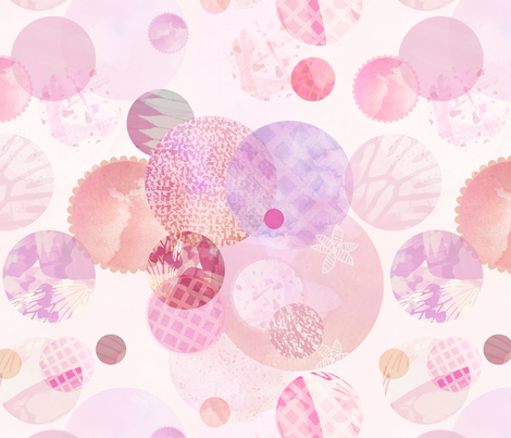 Sweet Pies fabric by kimsa on Spoonflower - custom fabric