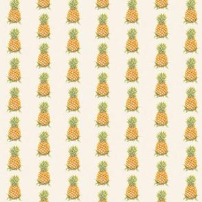 Pineapple Half Drop