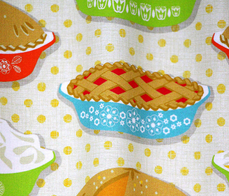 pleasant pies