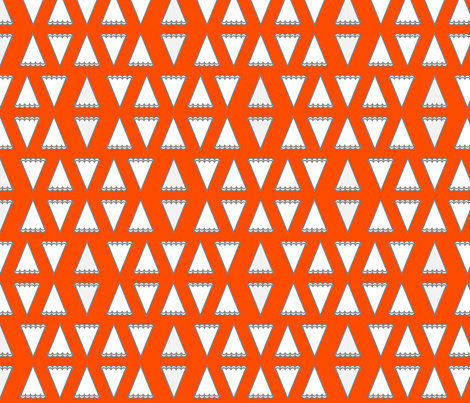 pumpkin_pie fabric by p_kok on Spoonflower - custom fabric