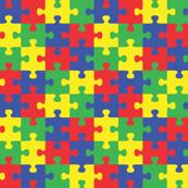 """56"""" Puzzle (4-color)"""