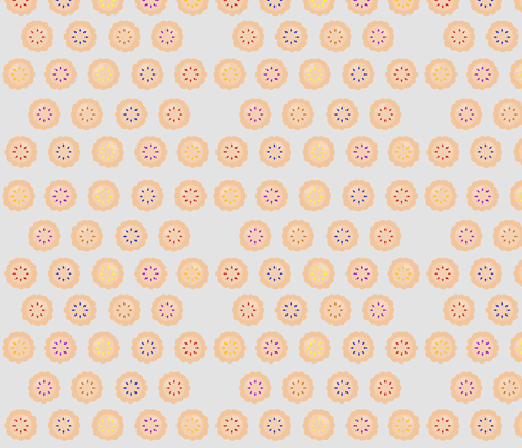 Ravazzolo_Pies fabric by parka on Spoonflower - custom fabric