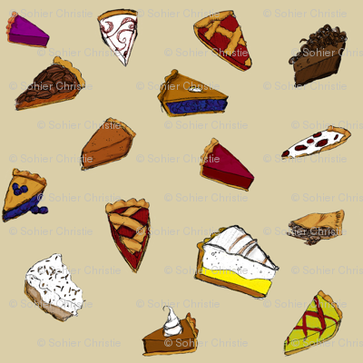 Slice of Pies