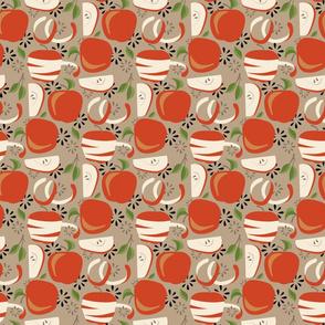 Apples for peeling_Tan