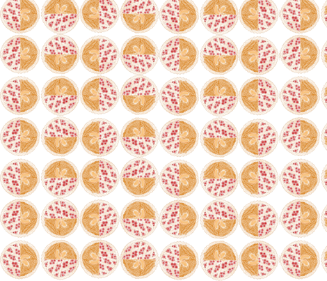 Gilbreth_Reed_PieContest fabric by reed22 on Spoonflower - custom fabric