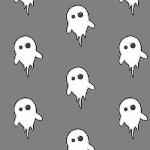 The Ghostie