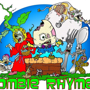 Zombie Nursery Rhymes