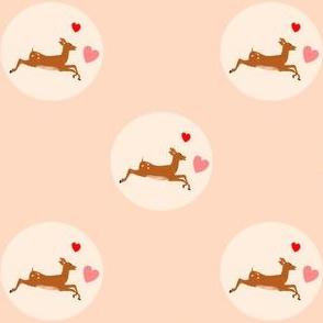Lovely Deer