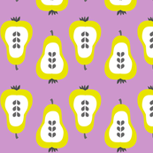 pears_on_purple