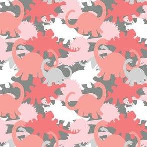 Pinky Dinosaur Camo!