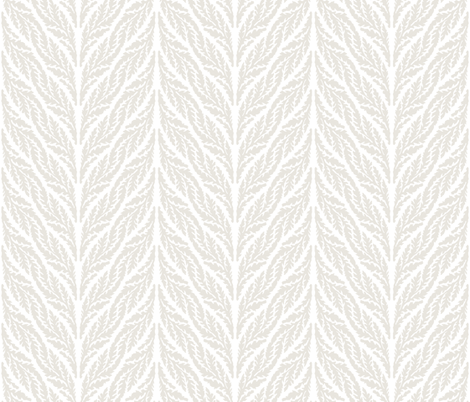 low volume leaf fabric by keweenawchris on Spoonflower - custom fabric