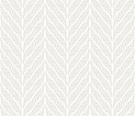 low volume leaf fabric by keweenawchris on Spoonflower - custom fabric