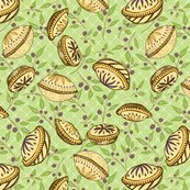 Rrbrazenberry_pastry_treats_on_light_green_antique_shop_thumb