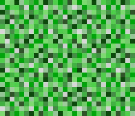 Pixel_creeper_fabric_12x12_shop_preview
