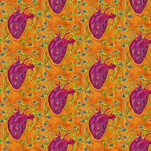 Anatomical Heart Flutters
