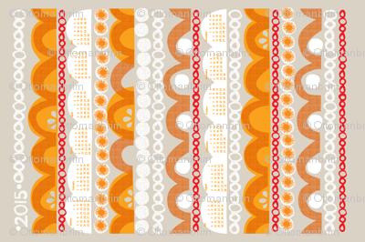 2015_citrus_slice_tea towel calendar-27 inch