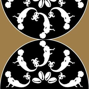 Mamajo baroque