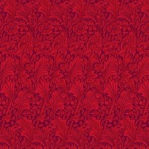 Turkey Red Vine