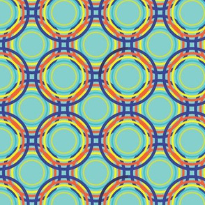 Circles_Turquoise