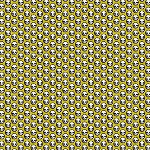 Skull Berries - slime