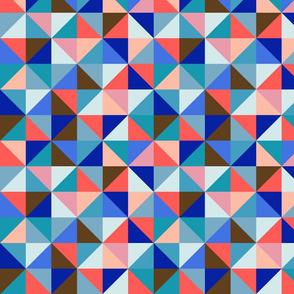 kaleidoskop blue
