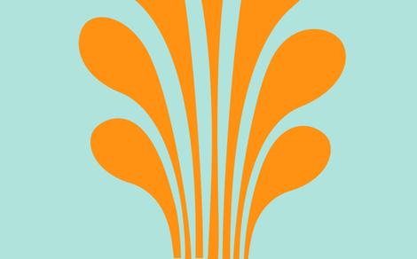 fountain_orange
