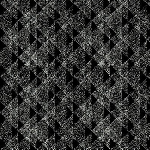 shifted triangles dark