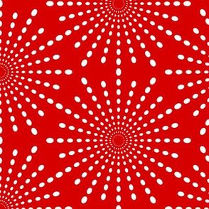 Discodot Star - Red