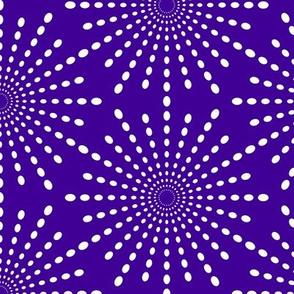 Discodot Star - Purple