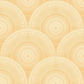 Neau Doilies - Vanilla