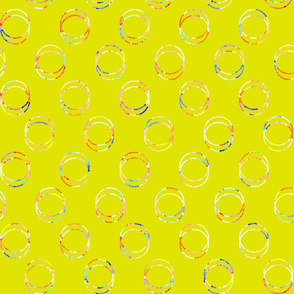 fresh circles