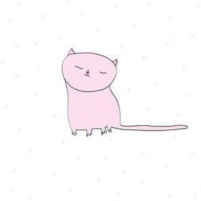 Happy cat 2