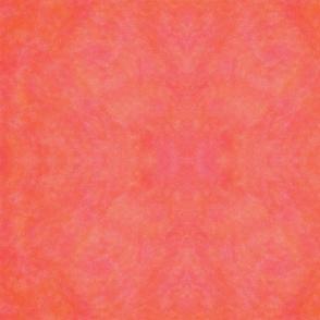 Watercolor Coral